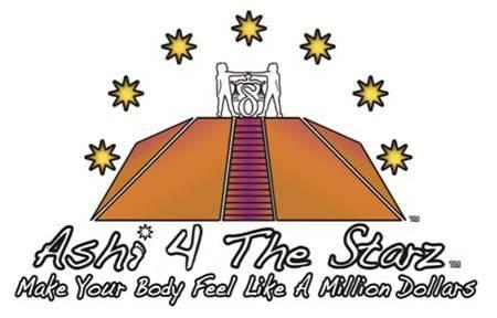 Ashi 4 The Starz provides massage & bodywork in Las Vegas, Nevada
